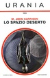 Cover of Lo spazio deserto