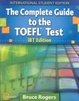 Cover of Complete Guide to the Toefl Test