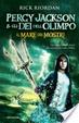 Cover of Percy Jackson e gli dei dell'Olimpo 2. Il Mare dei Mostri