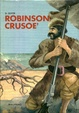 Cover of Robinson Crusoe'