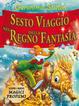 Cover of Sesto viaggio nel regno della fantasia