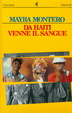 Cover of Da Haiti venne il sangue