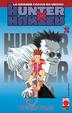 Cover of Hunter X Hunter 2