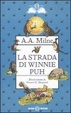 Cover of La strada di Winnie Puh