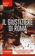 Cover of Il giustiziere di Roma