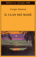 Cover of Il clan dei Mahé