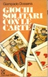 Cover of Giochi solitari con le carte