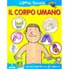 Cover of Il corpo umano
