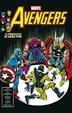 Cover of Avengers: Il processo di Hank Pym
