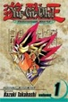 Cover of Yu-Gi-Oh! Millennium World, Volume 1