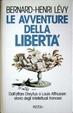 Cover of Le avventure della libertà