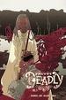 Cover of Pretty Deadly vol. 2