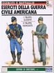 Cover of Eserciti della Guerra Civile Americana