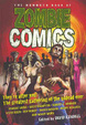Cover of The Mammoth Book of Zombie Comics