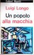 Cover of Un popolo alla macchia