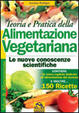Cover of Alimentazione vegetariana