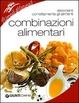 Cover of Combinazioni alimentari
