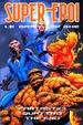 Cover of Supereroi - Le grandi saghe vol. 73