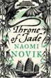 Cover of Throne of Jade