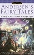 Cover of Andersen's Fairy Tales