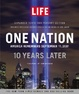 Cover of Life: One Nation