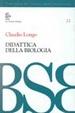 Cover of Didattica della biologia
