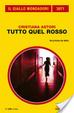 Cover of Tutto quel rosso