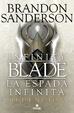 Cover of La espada infinita: Redención