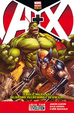 Cover of A+X #1