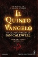 Cover of Il quinto Vangelo