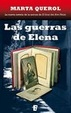 Cover of Las guerras de Elena