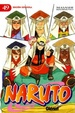 Cover of Naruto #49
