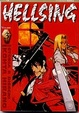Cover of Hellsing vol. 3