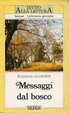 Cover of Messaggi dal bosco