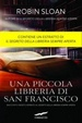 Cover of Una piccola libreria di San Francisco