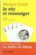 Cover of Jo sóc el missatger