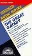 Cover of F. Scott Fitzgerald's the Great Gatsby