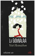 Cover of La giornalaia