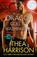 Cover of Dragos Goes to Washington
