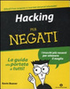 Cover of Hacking per negati