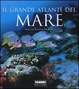 Cover of Il grande atlante del mare