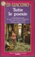 Cover of Tutte le poesie