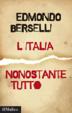 Cover of L'Italia, nonostante tutto