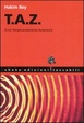 Cover of T.A.Z.