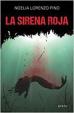 Cover of La sirena roja