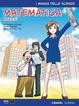 Cover of I manga delle scienze vol. 2