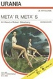 Cover of Metà R, Metà S