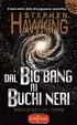Cover of Dal Big bang ai buchi neri