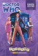 Cover of Doctor Who - End Game (Complete Eighth Doctor Comic Strips Vol. 1)