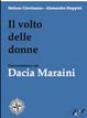 Cover of Il volto delle donne. Conversazione con Dacia Maraini
